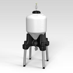 Емкость ЦКТ 60 л с подставкой (комплектация премиум)