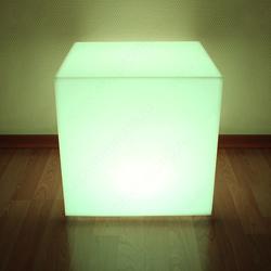 Декоративная фигура Flox Куб с подсветкой