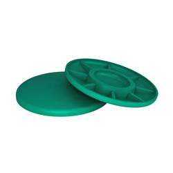 Крышка колодца Rostok пластиковая