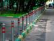 Парковочные столбики от производителя